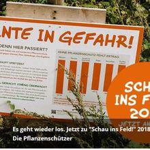 « Ernte in Gefahr », des agriculteurs allemands communiquent sur la nécessité des pesticides