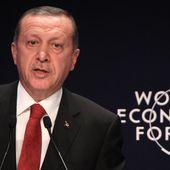 Le président turc envisage une intervention militaire contre l'Etat islamique