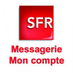 Sfr mail mon compte ma messagerie