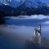 Le brouillard - Les écrits d'isa