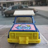 PICK-UP CIRCUS MINI JET NOREV 1/66 - car-collector.net