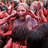 THE GREEN INFERNO -