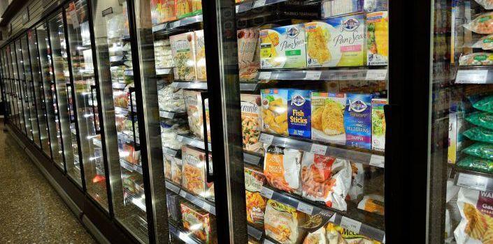 Du coronavirus vivant détecté sur l'emballage d'aliments congelés en Chine