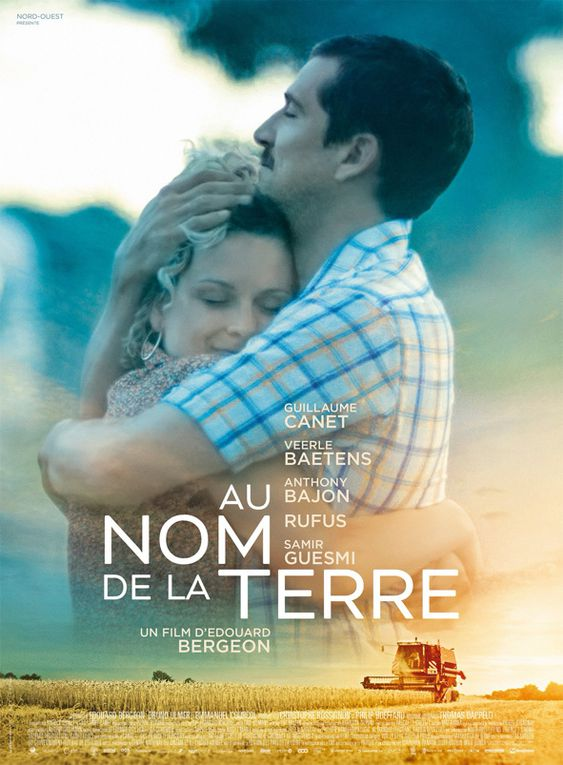 Palmarès du 12 éme Festival du film d'Angoulême