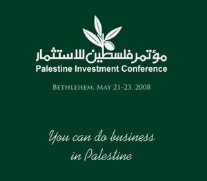 Mahmoud Abbas et Salam Fayyad s'occupent de tout : « You can do business in Palestine »