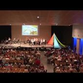 LOURDES Rencontre Nationale de la Mission 2015