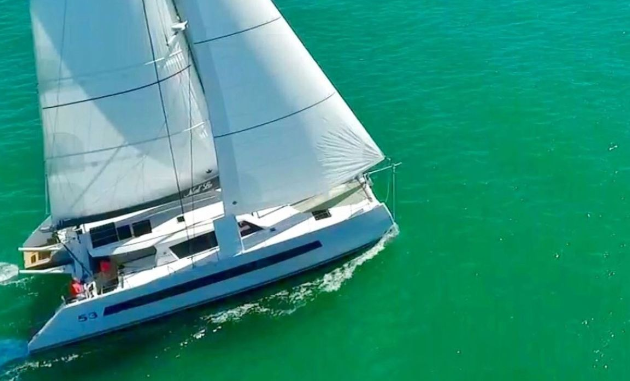 Sailing - Solid performance for Catana Group in terms of business and profitability