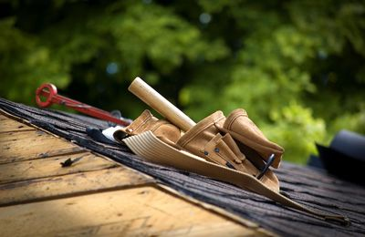 How to Find Good Roofing Contractors