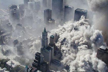 Du 11 septembre 2001 au 11 septembre 2011 : New York, le World Trade Centre et Ground Zero à travers 10 ans d'images acquises par les satellites d'observation de la Terre