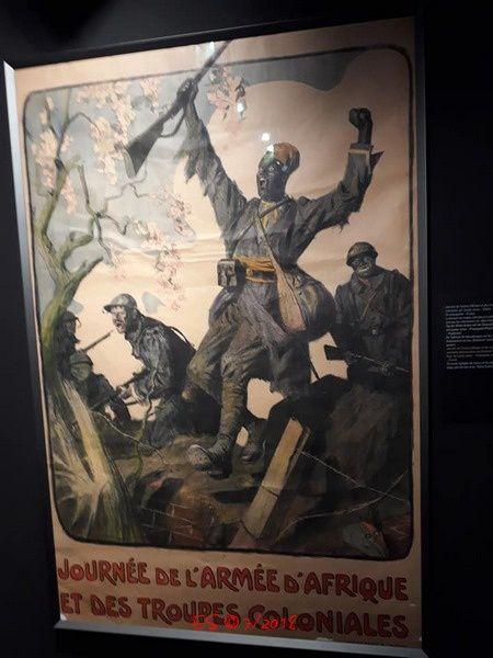 14-18 Le Centenaire , Verdun et sa région