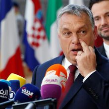 L'ambassadeur de France en Hongrie soutient Viktor Orbán (Marguerite Zimmer)