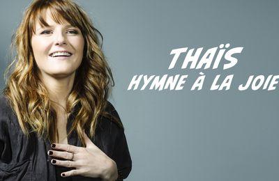 """Le spectacle """"Hymne à la joue"""" de Thaïs Vauquières diffusé ce soir sur téva"""