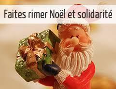 Solidarité, faire rimer ce mot avec Noël pour trois enfants de la Déodatie