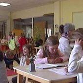 La pédagogie Montessori permet d'apprendre autrement