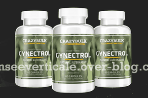 Crazy Bulk Gynectrol Reviews - Does It Work Or Scam?