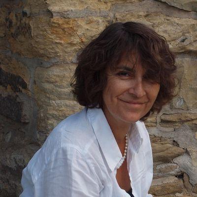 Nathalie alias Berthe