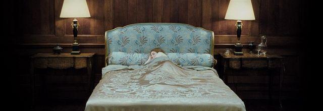 Sleeping Beauty - de Julia Leigh