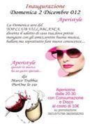 TORINO 1.12.2012: DOMENICA E20. Inaugurazione TopClub (Ex Banus).