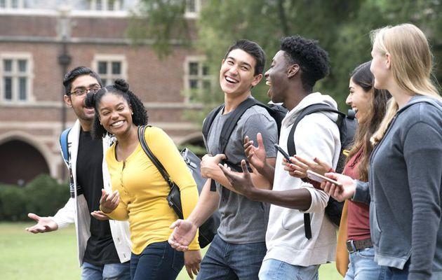 Comment se fait-il des amis durables à l'université?