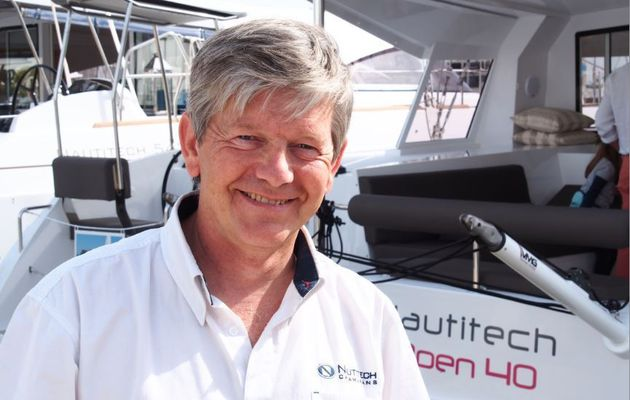 The Integration of Nautitech Catamarans into Bavaria Yachtbau GmbH now completed