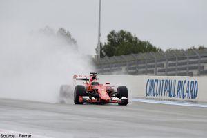 La FIA dévoile le calendrier 2018