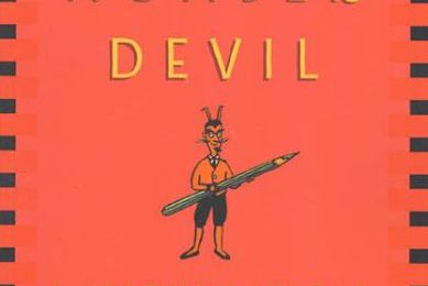 Ebooks free downloads epub The Number Devil: A