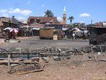 Antananarivo, quartier d'Isotry