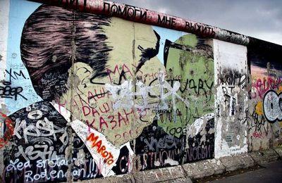 """De quoi la """"Chute du mur de Berlin"""" est-elle le nom : 30 ans après. (2)"""