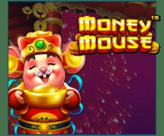 machine a sous mobile Money Mouse logiciel Pragmatic Play