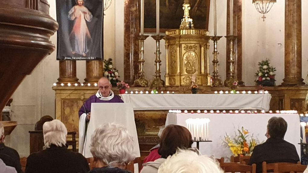 2 novembre : Commémoration des fidèles Défunts