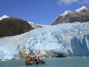 VTT'Isle en Amérique du Sud