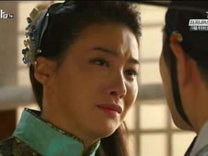 [Cernes sur petit écran] The Three Musketeers / Discovery of Romance / My Lovable Girl