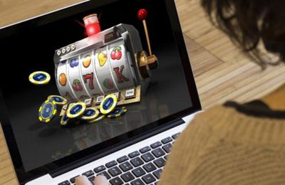 Slot Machines and the Excitement of Gambling Online