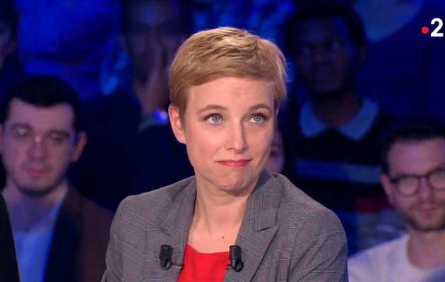 """Clémentine Autain se confie sur la mort de sa mère, Dominique Laffin, """"Je la pressentais suicidaire"""""""