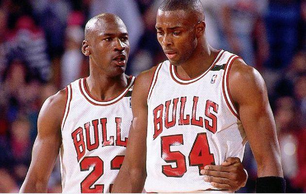 Horace Grant fustige les mensonges de Michael Jordan dans « The Last Dance »