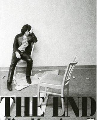 3 juillet. Il y a 50 ans mourait Jim Morrison...