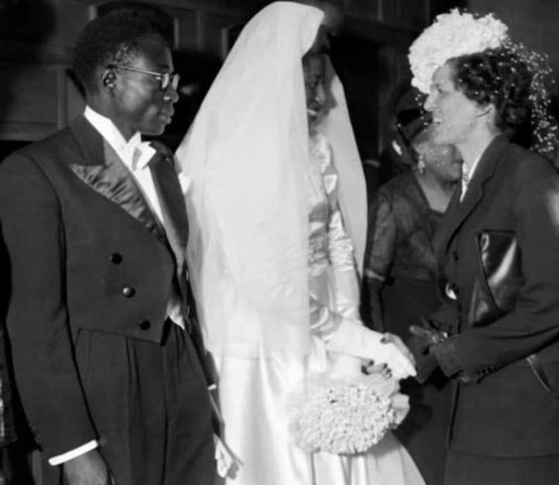 «Le 20ème anniversaire de la mort du président Léopold Sédar SENGHOR (1906-2001) : Quel héritage?» par Amadou Bal BA - http://baamadou.over-blog.fr/