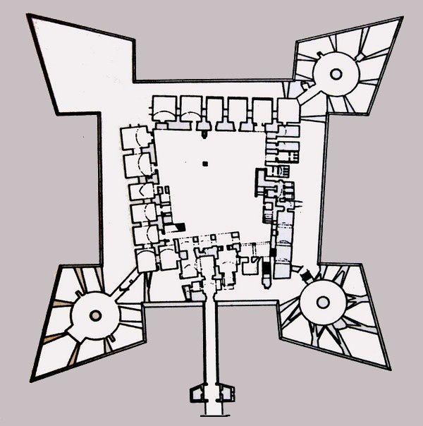 Diaporama château de Barletta