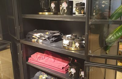 Retail Best Practices (18) : H&M Home surprend avec sa collection British Museum