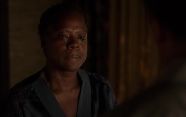 Critiques Séries : How To Get Away With Murder. Saison 1. Episode 5.