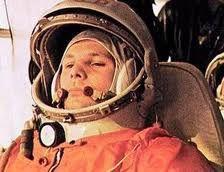 Anniversaire des 50 ans de l'Homme dans l'Espace !