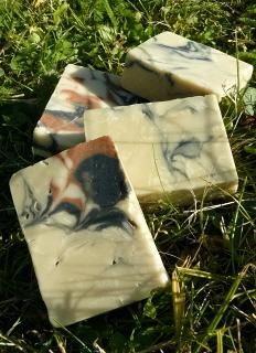 Album photo des savons publiés sur le blog