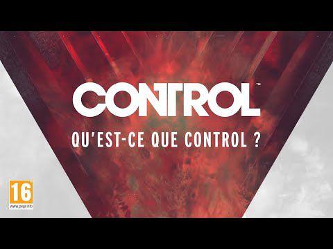 [ACTUALITE] Control - Découvrez tout ce qu'il faut savoir avant la sortie du jeu en vidéo