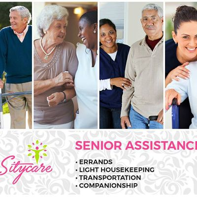 Senior Assistance Houston- for providing care to the old member of your family