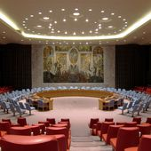 Conseil de sécurité des Nations unies - Wikipédia