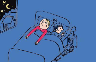 Que signifie votre rêve ? Paralysie