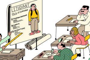 Enseigner à l'université, ça s'apprend...