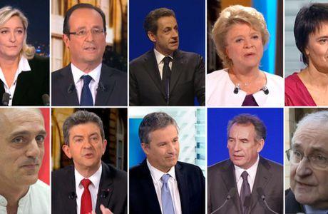 LES BULLETINS DE VOTE SONT MAGIQUES