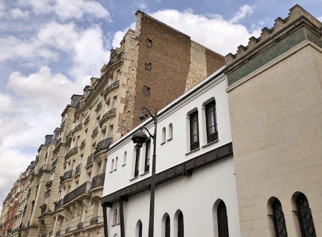 Rue quatrefages 5eme