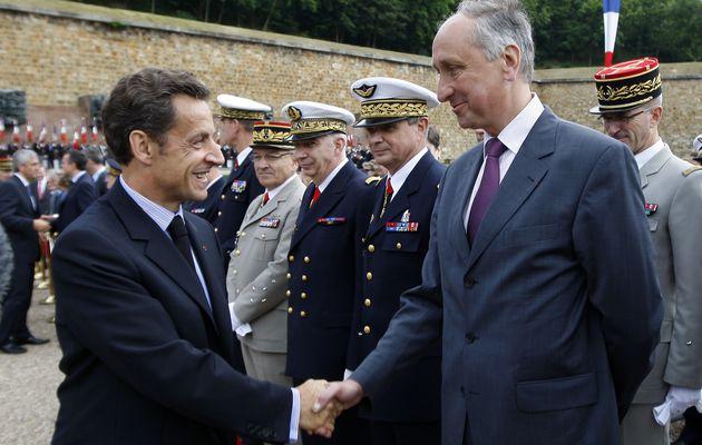 Affaire Bettencourt : Sarkozy bientôt entendu ?